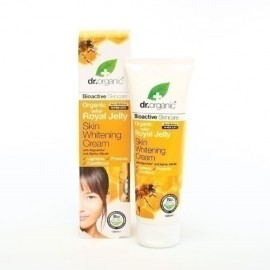 DR.ORGANIC ROYAL JELLY LIGHT & BRIGHT CR …