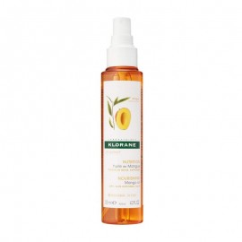 KLORANE HAIR MANGUE HUILE 125ml