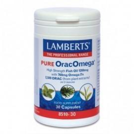 LAMBERTS PURE ORACOMEGA (Ω3) 30caps