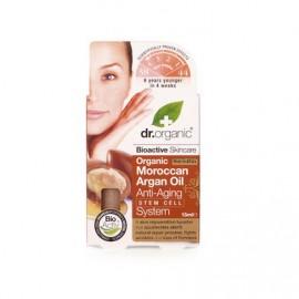 DR.ORGANIC MOROCCAN ARGAN OIL ANTI-AGING …