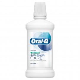 ORAL-B GUM & ENAMEL CARE ΣΤΟΜΑΤΙΚΟ ΔΙΑΛΥ …