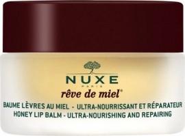 NUXE REVE DE MIEL BAUME LEVRES ULTRA NOU …