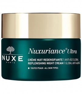 NUXE CREME NUIT NUXURIANCE ULTRA - ΚΡΕΜΑ …