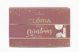 CLERIA FIRST BEAUTY CHRISTMAS BOX
