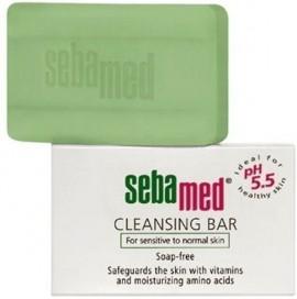 SEBAMED CLEANSING BAR 150gr