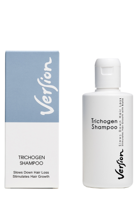 VERSION TRICHOGEN SHAMPOO 200ml