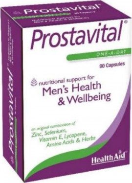 HEALTH AID PROSTAVITAL ECONOMY BLISTER 9 …