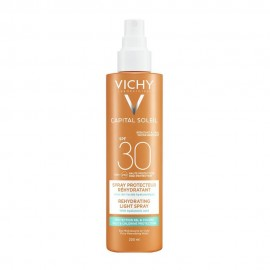 VICHY CAPITAL SOLEIL BEACH PROTECT SPRAY …