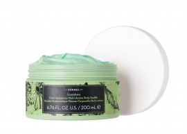 KORRES BODY SOUFFLE GUANABANA 200ml