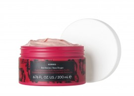 KORRES BODY SOUFFLE RED BERRIES 200ml