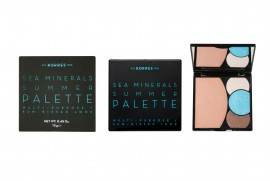 KORRES SEA MINERALS SUMMER PALETTE BLUE …