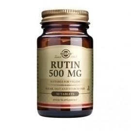 SOLGAR RUTIN 500mg 50tabs