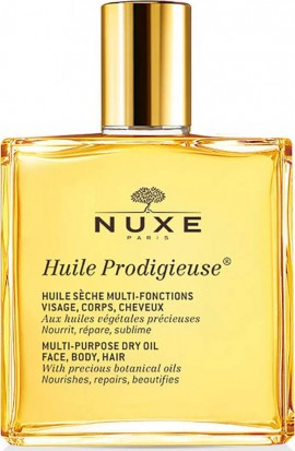 NUXE HUILE PRODIGIEUSE ΞΗΡΟ ΛΑΔΙ 50ml