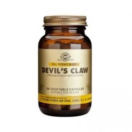 SOLGAR DEVILS CLAW 520mg 100vcaps