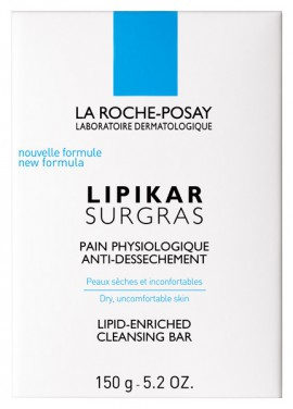 LA ROCHE POSAY LIPIKAR PAIN SURGRAS 150g …