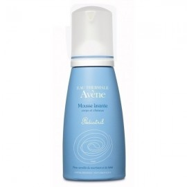 AVENE PEDIATRIL SHOWER FOAM 250ml