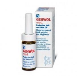 GEHWOL MED PROTECTION OIL 15ml