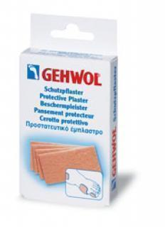 GEHWOL PROTECTIVE PLASTER THICK 4τεμάχια
