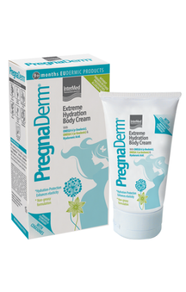 PREGNADERM EXTREME HYDRATION BODY CREAM …
