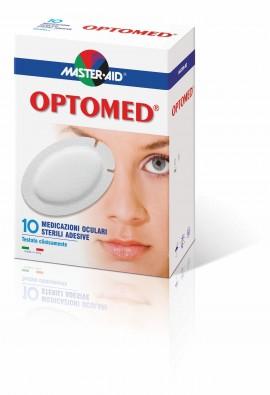 MASTER AID OPTOMED 10τεμ.