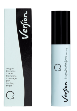 VERSION OXYGEN COMPLEX O2 CREAM 20ml