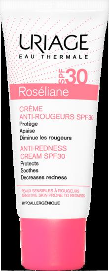 URIAGE ROSELIANE CREAM SPF30 40ml