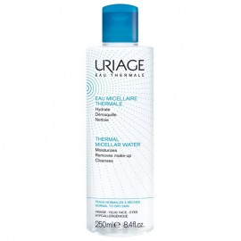 URIAGE THERMALE EAU MICELLAIRE 250ml