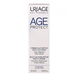 URIAGE AGE PROTECT MULTI ACTION DETOX NI …