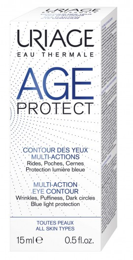 URIAGE AGE PROTECT MULTI-ACTION EYE CONT …