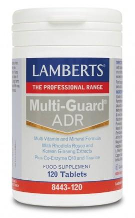 LAMBERTS MULTI-GUARD ADR 120tabs