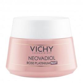 VICHY ROSE PLATINUM NIGHT 50ml