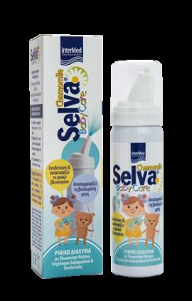 INTERMED SELVA BABY CARE 50ml