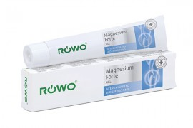 MAGNESIUM FORTE GEL ROWO 50ml