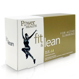 POWER HEALTH FIT & LEAN 30+30Caps