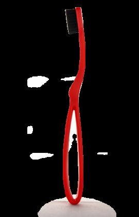 INTERMED ΟΔΟΝΤΟΒΟΥΡΤΣΑ SOFT 4600 ίνες ΚΟ …