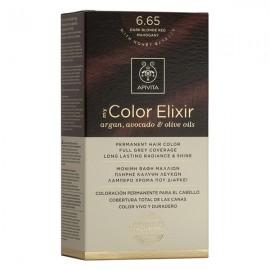 APIVITA MY COLOR ELIXIR 6.65 ΕΝΤΟΝΟ ΚΟΚΚ …
