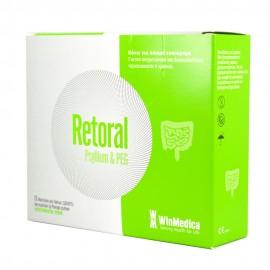 WINMEDICA RETORAL φακελίσκοι 12x6gr