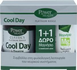 POWER HEALTH COOL DAY 30caps + MAGNESIUM …