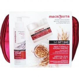 MACROVITA GIFT BOX MAXI FORMULA DAY CREA …