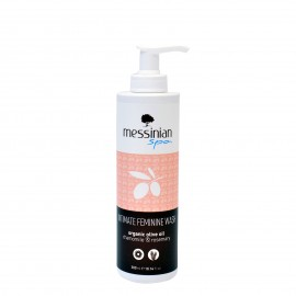 MESSINIAN SPA INTIMATE FEMININE WASH 300 …