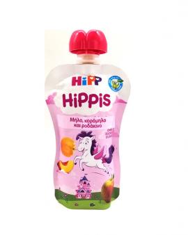 HIPP ΦΡΟΥΤΟΠΟΛΤΟΣ HIPPIS ΜΟΝΟΚΕΡΟΣ ΜΗΛΟ …