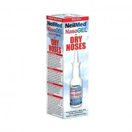 GETREMED NEILMED NASOGEL DRIP FREE SPRAY …