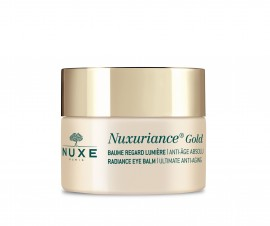 NUXE NUXURIANCE GOLD EYE BALM 15ml