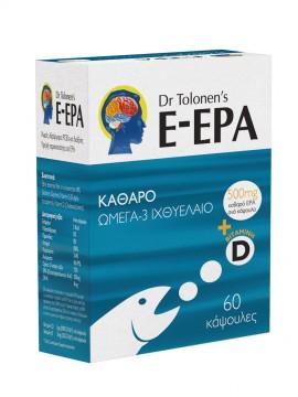 PROTEXIN DR TOLONENS E-EPA 60caps