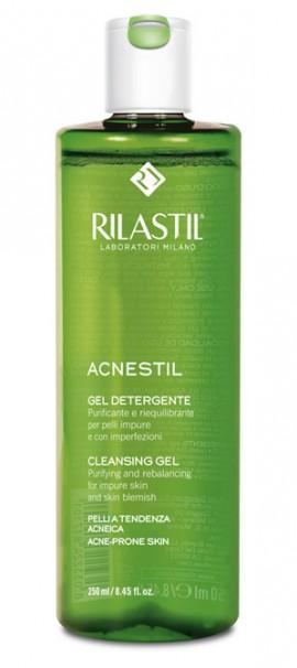 RILASTIL ACNESTIL CLEANING GEL 250ml