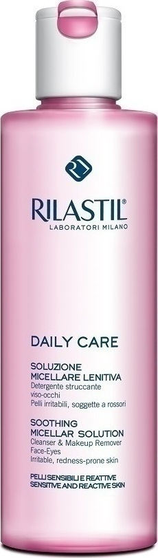 RILASTIL DAILY CARE SOOTHING MICELLAR SO …