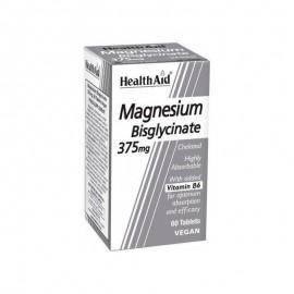 Magnesium Bisglycinate 375mg 60tabs