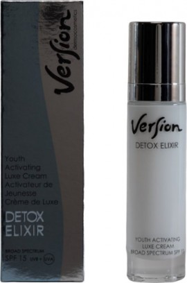 VERSION DETOX ELIXIR SPF15 50ml