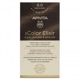 APIVITA NATURES HAIR COLOR 6.0 ΞΑΝΘΟ ΣΚΟ …