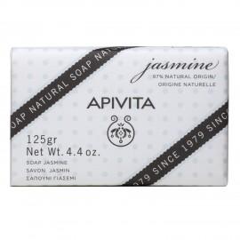 APIVITA NATURAL SOAP ΓΙΑΣΕΜΙ 125gr